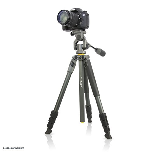 Cheapest Price for Vanguard Alta Pro 2 264A0 Aluminium 4-section Tripod with 2-way Pan Head on Line