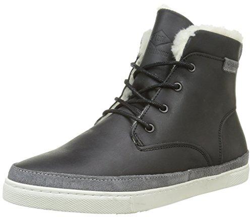 PLDM by Palladium Bangor Ust, Sneakers Hautes Femmes, Noir (315 Black), 39 EU