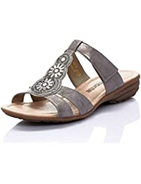 Dames R3634 Mules Remonte