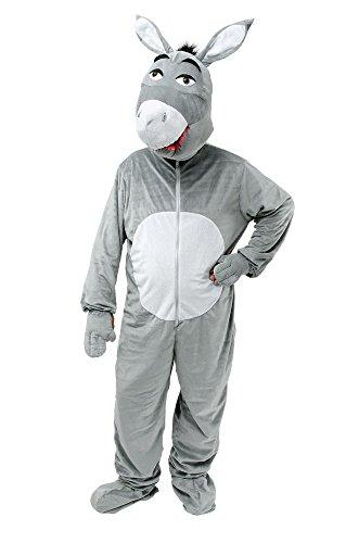 Esel - Adult Kostüm