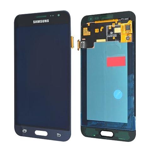 écran LCD pour Samsung j320F Galaxy J32016original Full Set Black–Écran LCD + écran en verre + écran tactile + électronique