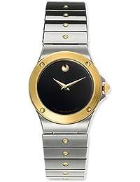 Movado Sports Edition Reloj de la mujer – 0604485