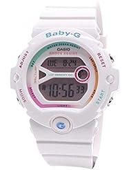 Casio Damas Baby-G Cuarzo: Batería JAPAN Reloj (Modelo de Asia) BG-6903-7C