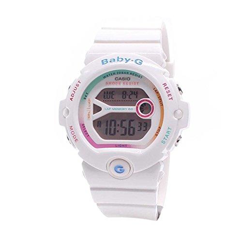 Casio Damen Watch Baby-G Quarz: Batterie Reloj (Modelo de Asia) BG-6903-7C (G-shock Baby-g Damen)