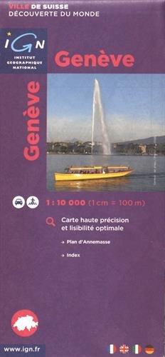86324 Genève 1/10.000