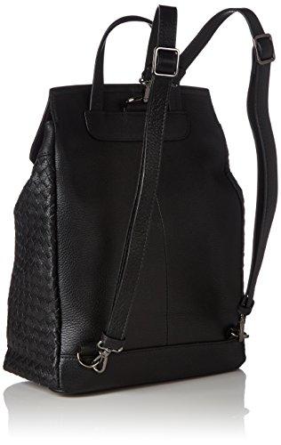 CINQUE  Cosma Cityrucksack, Sacs portés dos femme Noir - Schwarz (schwarz 9000 9000)