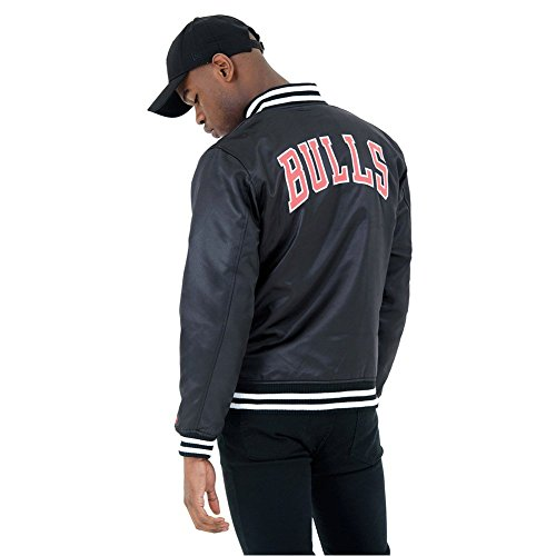 New-Era-NBA-Chicago-Bulls-Tip-Off-Sateen-Bomber-College-Jacket-Jacke