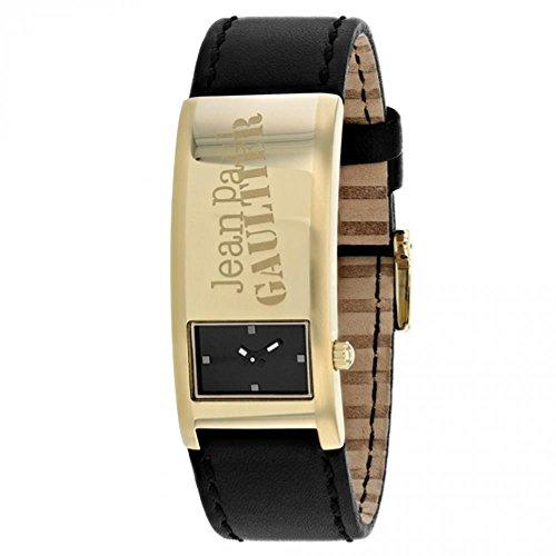Jean Paul Gaultier Identite Reloj de Hombre Cuarzo Correa de Cuero 8503702