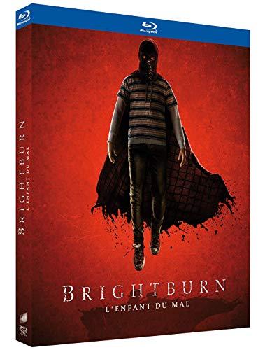 Image de Brightburn - L'Enfant du mal [Blu-ray]