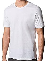 Men's Big Sizes Short Sleeve Crew Neck Cotton Summer Large T-Shirt 2XL to 8XL