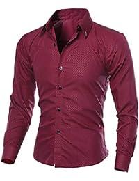 Gutteridge Camicia Slim Fit Amazon.it