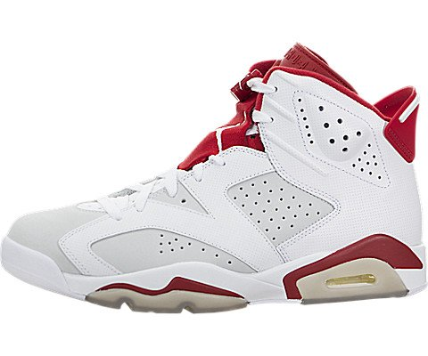 Nike Air Jordan 6 Retro (AIR JORDAN 6 RETRO 'ALTERNATE' - 384664-113 - 8)