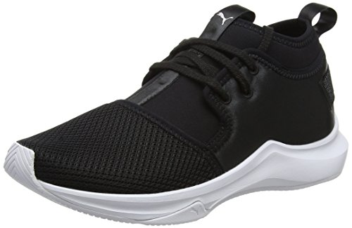 Puma Phenom Low Satin EP Wn's, Chaussures de Cross Femme