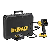 Dewalt DCT410D1-QW Gözlem Kamerası, Sarı/Siyah