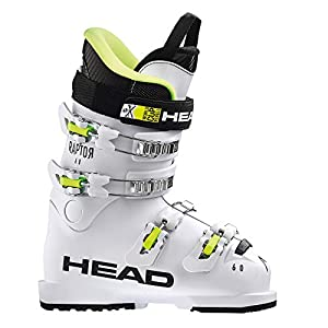 HEAD Kinder Raptor 60 Skischuhe