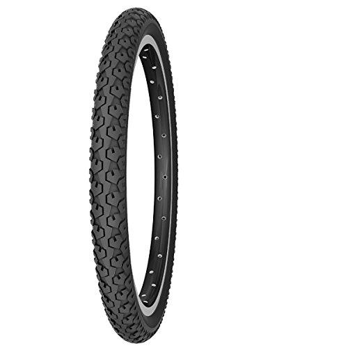 Michelin Kinder MTB Reifen DIABOLO COOL 20 Zoll, schwarz -