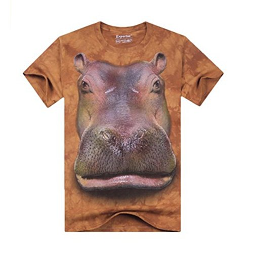 madhero-camiseta-para-hombre-diseno-con-figuras-de-animales-multicolor-brown-hippo-medium