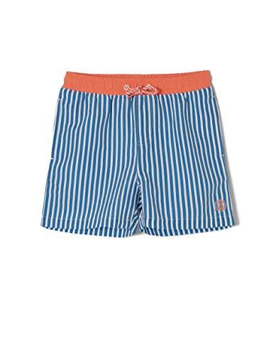ZIPPY ZB0702_455_3 Bañador, Naranja Coral 1306, Tamaño del Fabricante:10/12 para Niños
