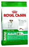 Royal Canin - Royal Canin Mini Adult +8 - 236 - 4 kg