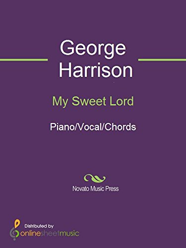 My Sweet Lord Ebook George Harrison Amazon Kindle Store