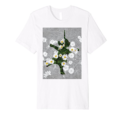 Teletubbies Daisy Art T-shirt for Adults - 5 colours - S to 3XL