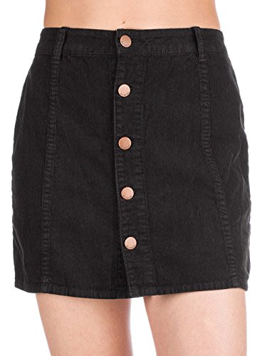 BILLABONG Rock Push My Bottoms Skirt