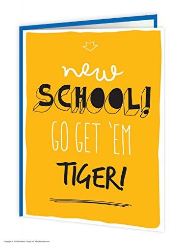 New School...