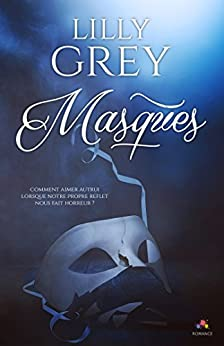 Masques par [Grey, Lilly]