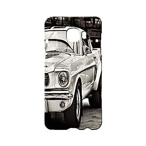 BLUEDIO Designer Printed Back case cover for Samsung Galaxy C7 - G6874