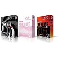 ESP Bestseller-Mix - 3 Sorten zum Vorteilspreis - Probierset! preisvergleich bei billige-tabletten.eu