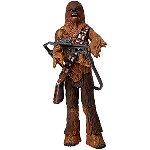 Figura Star Wars The Black Series Chewbacca