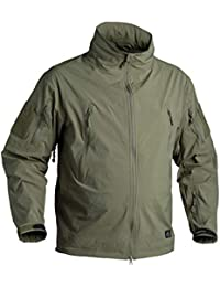 Helikon Tex Trooper Chaqueta – Storm Stretch de Olive ...