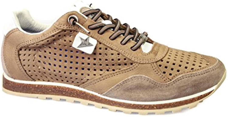 O'Neill Herren Ledge Low Suede Sneaker   Billig und erschwinglich Im Verkauf