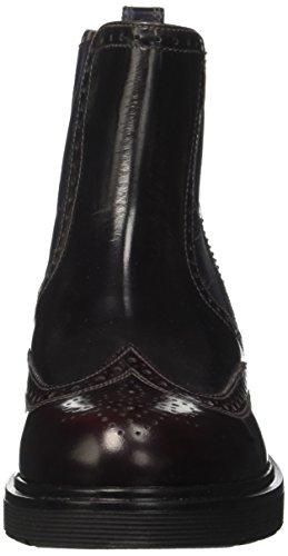 Nero Giardini A719331d, Chelsea Boots Femme Marrone (Abrasivato Bordo)