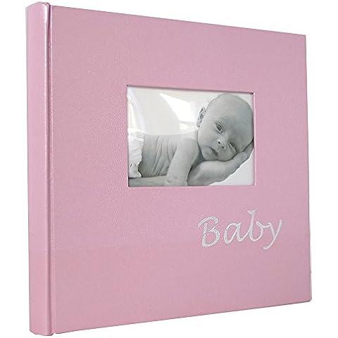 Dörr Album Baby rose 23x24 cm 30 Blatt