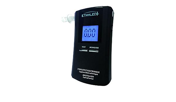 Ethylec Alkoholtestgerät Electronique Version Ungezügelte Drogerie Körperpflege