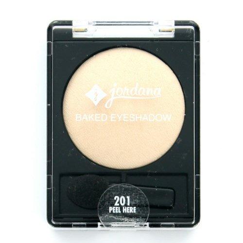 Jordana Baked Eyeshadow – Vanilla Bean