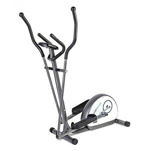 Body Sculpture Elliptical Cross Trainer Cardio Fitness Exercise Machine