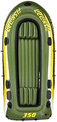 Gommone Kayak per 4 Thicken Hovercraft Hovercraft Hovercraft da Pesca Resistente all'Usura (Coloreee   B) Parent B07P551Q6J   Prodotti Di Qualità    Promozioni speciali alla fine dell'anno    Sale Online    Scelta Internazionale  c697f2