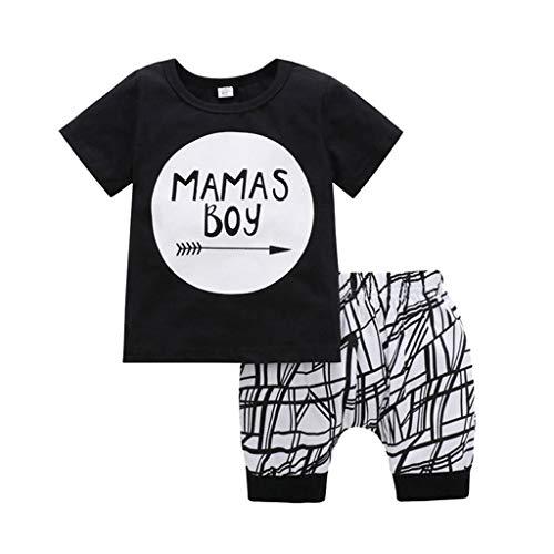 Baby Mädchen Kleidung Set 2 Stück Tops+ Rock Tütü Pettiskirt Geburtstag Geschenk Outfits Verkleidung