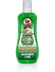 Australian Gold Soothing Aloe, 1er Pack (1 x 237 ml)