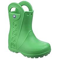 Crocs Handle It Unisex Kids Rain Boots