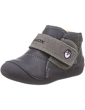 GeoxB TUTIM A - Zapatillas de Running Bebé-Niñas