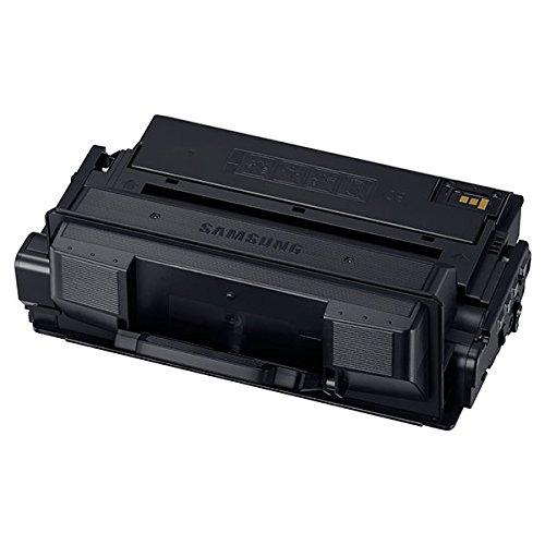 Preisvergleich Produktbild Samsung MLT-D201L/ELS Original Toner (Hohe Reichweite, Kompatibel mit: M4030ND/M4080FX) schwarz