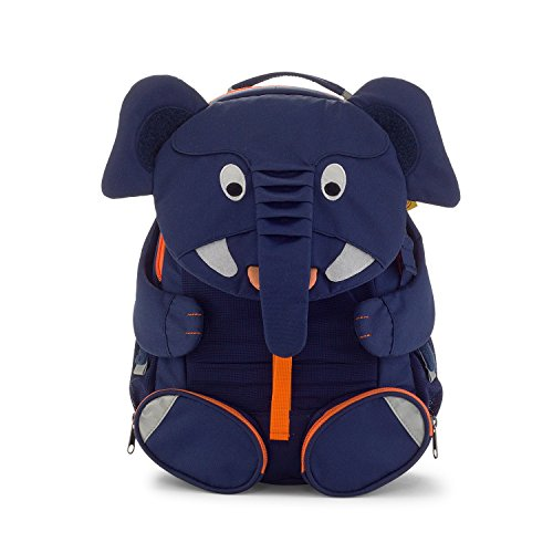 Imagen de affenzahn   infantil azul elias elefant  blau talla única