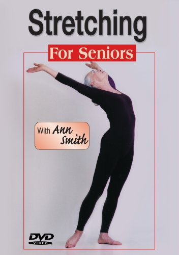 Stretching for Seniors [Import anglais]
