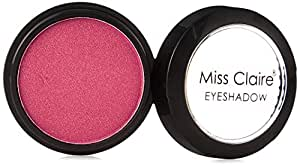 Miss Claire Single Eyeshadow, 0504 Pink, 2 g