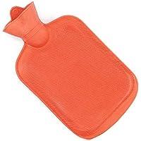 Baoffs Luxus-Wärmflasche Thermos Single Ribbed Oberfläche, 1750MI Liter Thick Anti-Rutsch-Wassereinspritzung Heißwasserflasche... preisvergleich bei billige-tabletten.eu