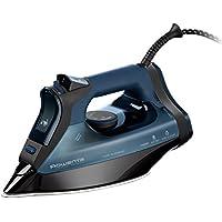 Rowenta DW7110 Everlast Anticalc Ferro a Vapore, Sistema Anticalcare Protect & Clean - Del Ferro