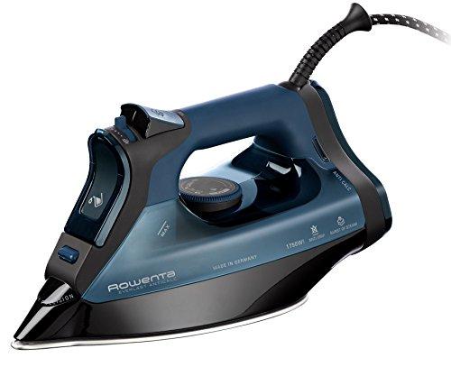 Rowenta DW7110 Everlast Anticalc Ferro a Vapore, Sistema Anticalcare Protect & Clean